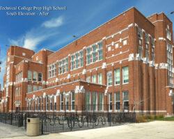 Lane Technical College Prep High School