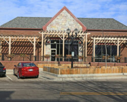 Barrington Village Center