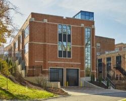 Glenbard West High School Expansion