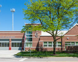 Glenview Fire Station #6