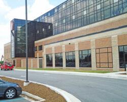 St. Marys Medical Center