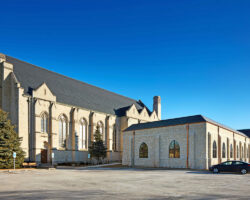 River Forest Church Addition