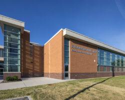 Schrum Memorial Middle School
